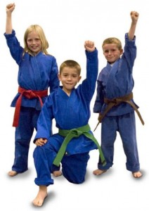 Right Age for a Right Martial Art