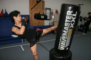 Keypoints to Remember for MMA Training