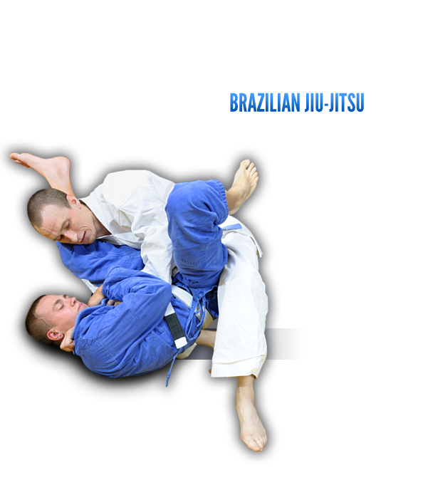 Benefits of Brazilian Jiu-Jitsu Training