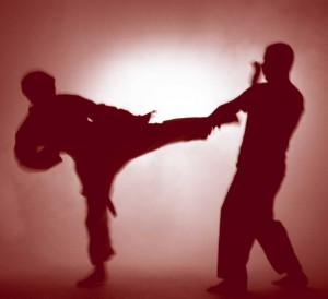 Facts and Fiction in Martial Arts