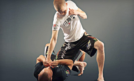 Learn Self Defense Programs in Keller