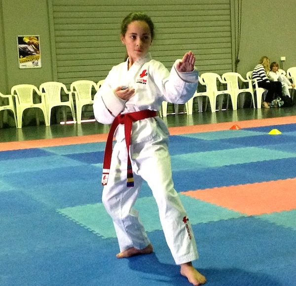 Enroll your Child into Kids Martial Arts