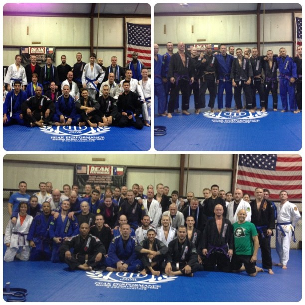 MMA Classes in Keller