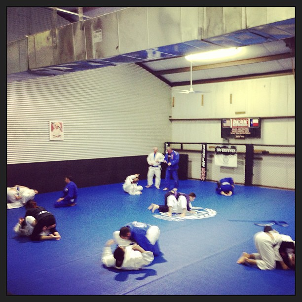 MMA Classes for Your Child in Keller