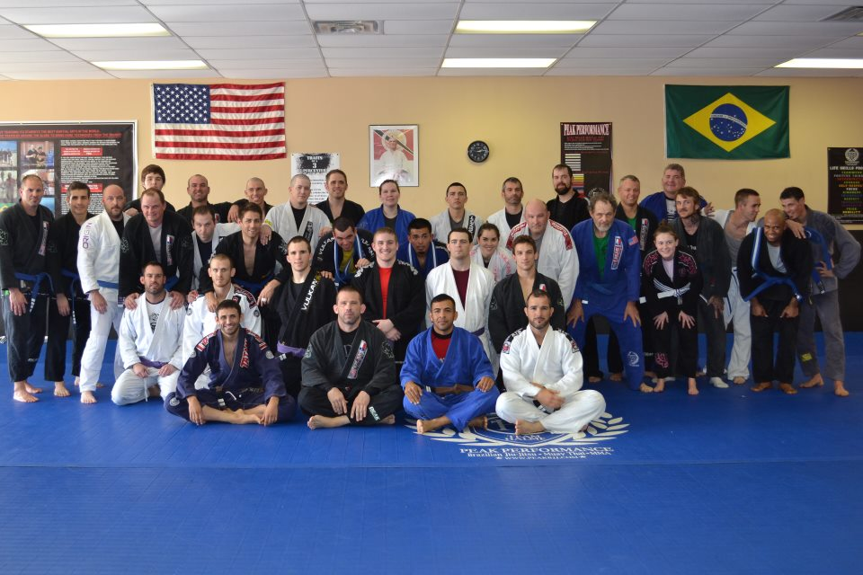 The Benefits of Mixed Martial Arts Training in Keller Texas