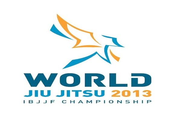 The BJJ World Championships