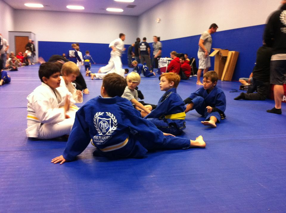 Kids Martial Arts and Fitness in Keller