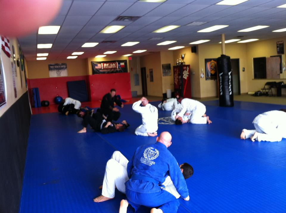 The Benefits of Brazilian Jiu Jitsu Training in Fort Worth and Keller