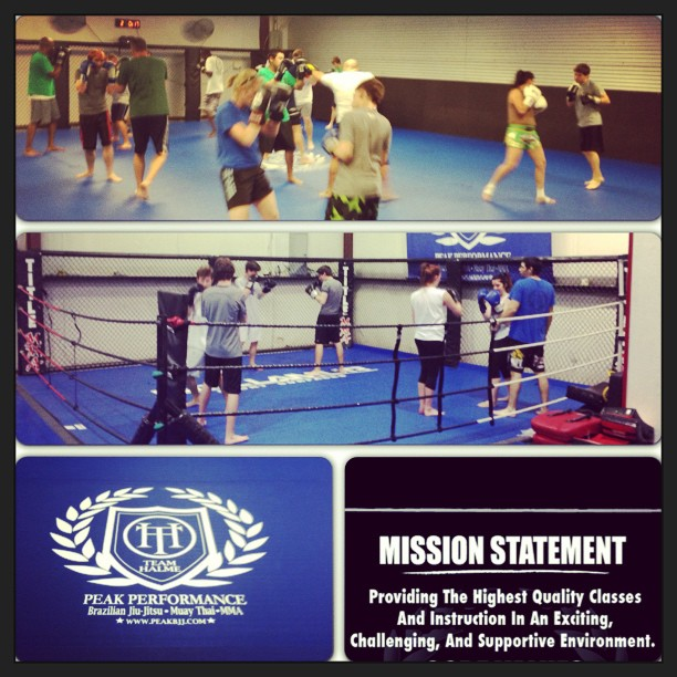 Learning Through Competing in BJJ, Muay Thai or MMA in Keller