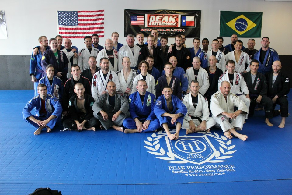 Learning Through Competing in BJJ, Muay Thai or MMA in Keller and Forth Worth
