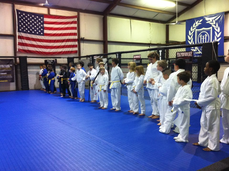 Martial Arts and Bully Prevention in Keller and Fort Worth