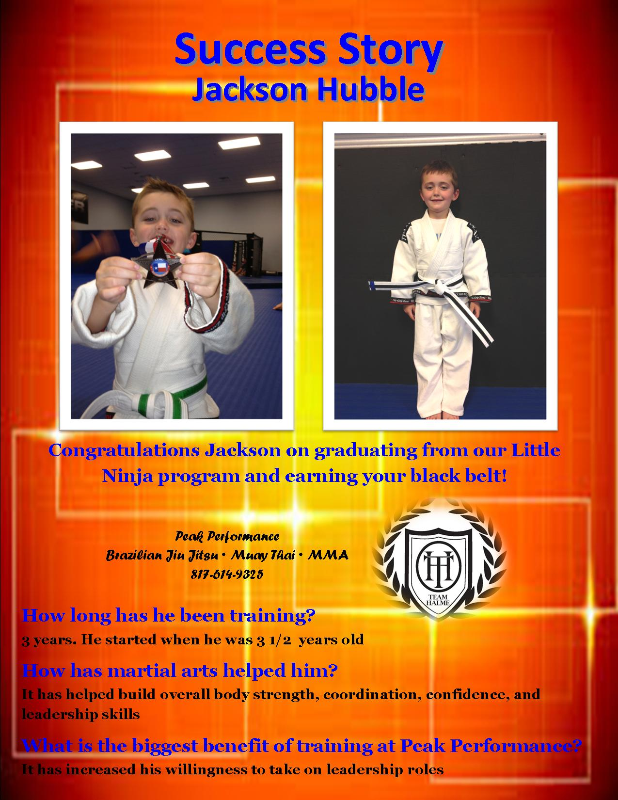 Kids Martial Arts Keller
